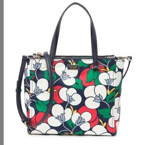 Kate Spade Dawn Breezy Tote Purse